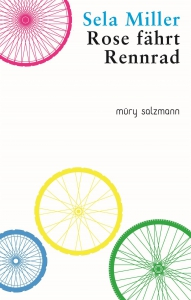 Rose faehrt Rennrad_by_Sela Miller