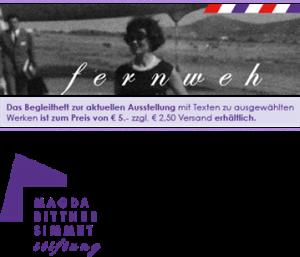 fernweh - Magda Bittner-Simmet Stiftung