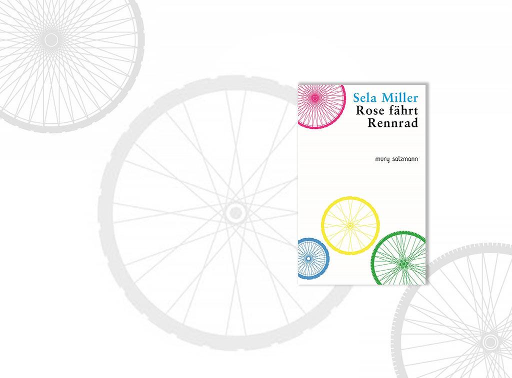 Sela Miller: Rose fährt Rennrad
